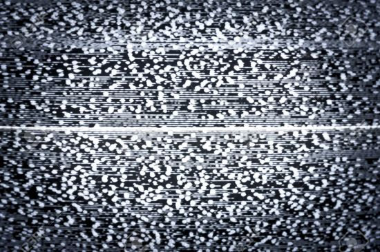 18954881-Analog-television-with-white-noise-Stock-Photo